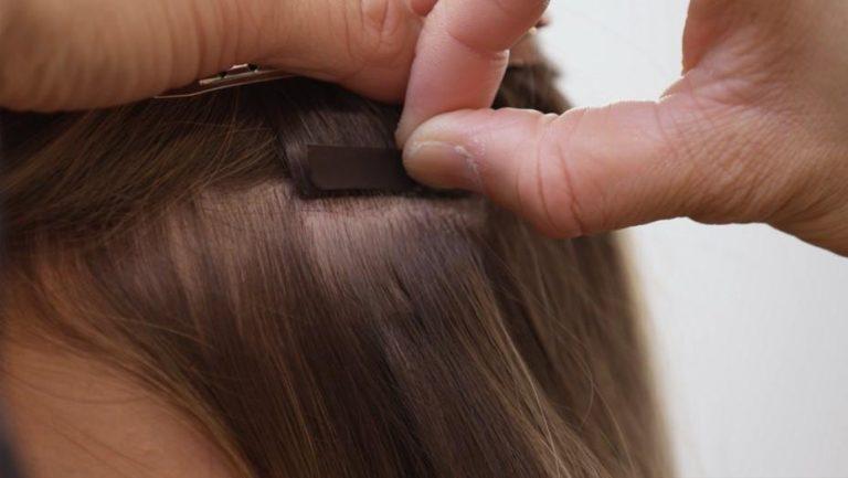 Saça Kaç Tane Kaynak Saç Takılır