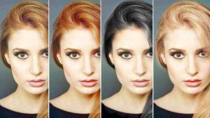Saça Zarar Vermeden Rengi Nasıl Değiştirilir?