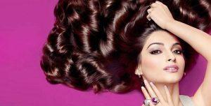 Saçları Parlak Gösteren 8 İpucu