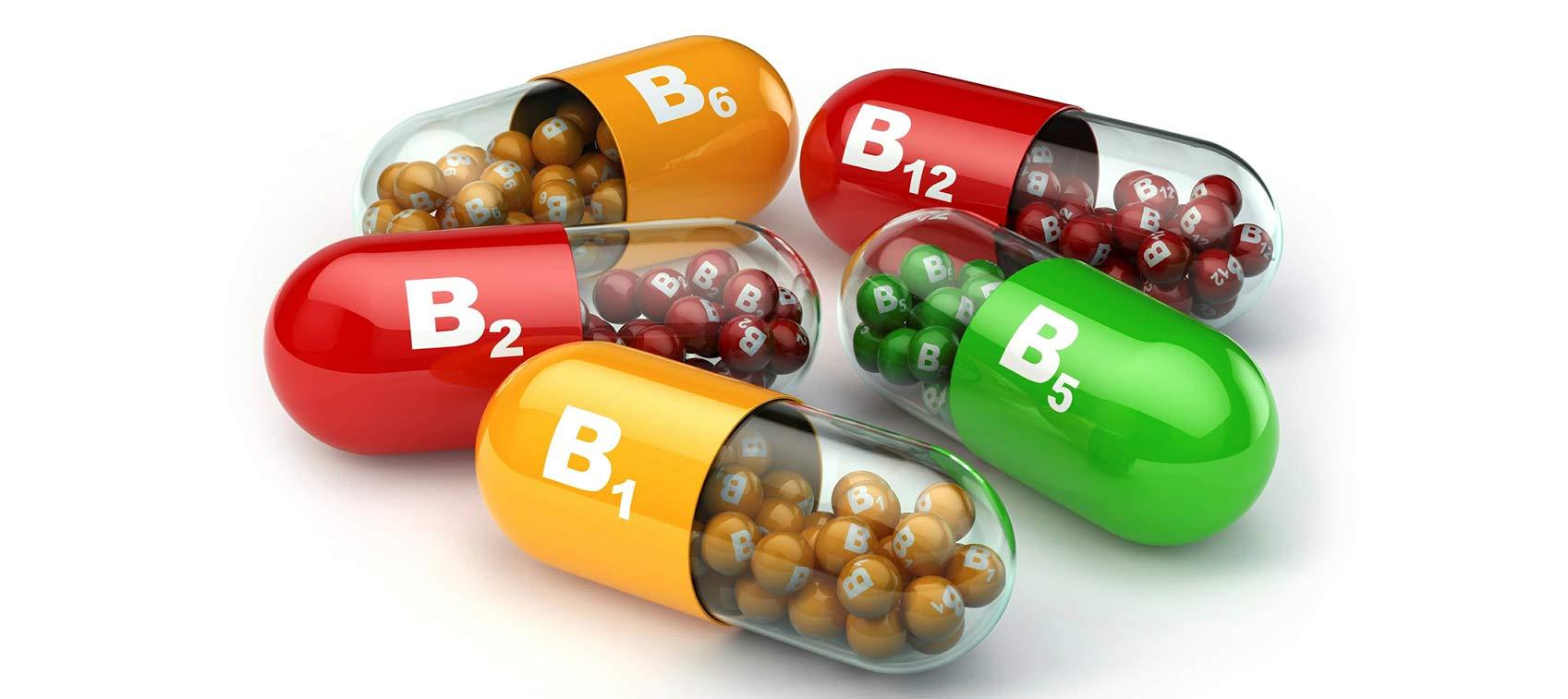B Vitamini Saça Nasıl Uygulanır