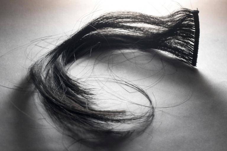 Evde Kaynak Saç Nasıl Çıkarılır