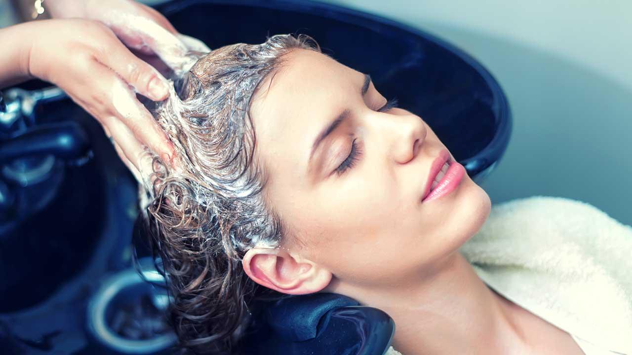 Kaynak Saç Kaç Günde Bir Yıkanmalı