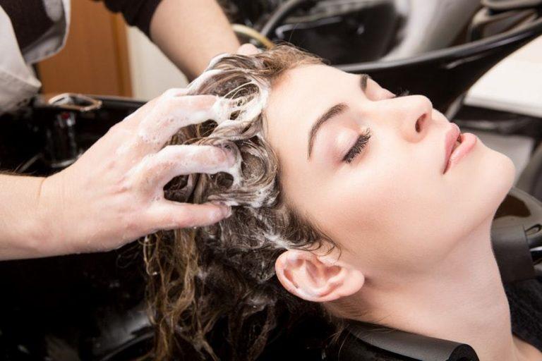 Kaynak Saç Nasıl Yıkanır