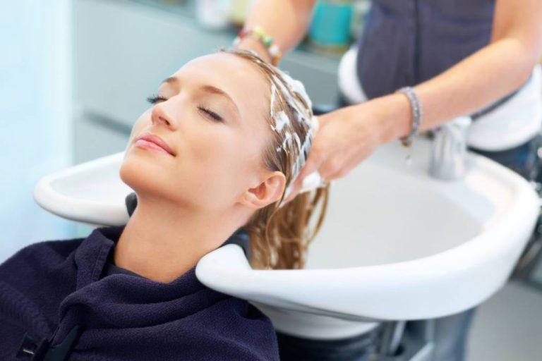 Mikro Kaynak Saç Nasıl Yıkanır