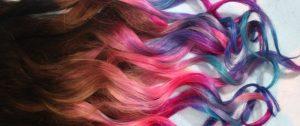 Renkli Kaynak Saç Nasıl Takılır?