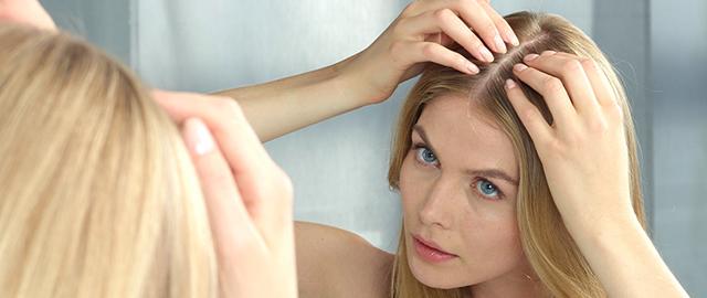 Seyrek Saç için Kaynak
