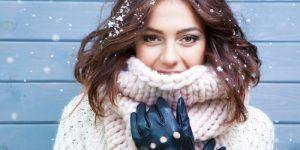 Soğuk Havalarda Saçlarınızı Korumanın Yolları