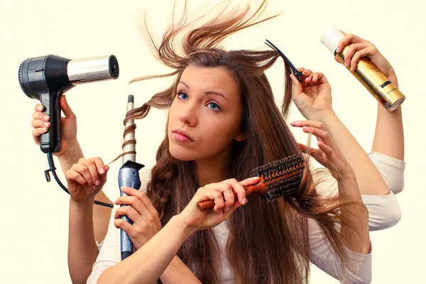 Saç Uzatırken Nasıl Şekillendirilir?